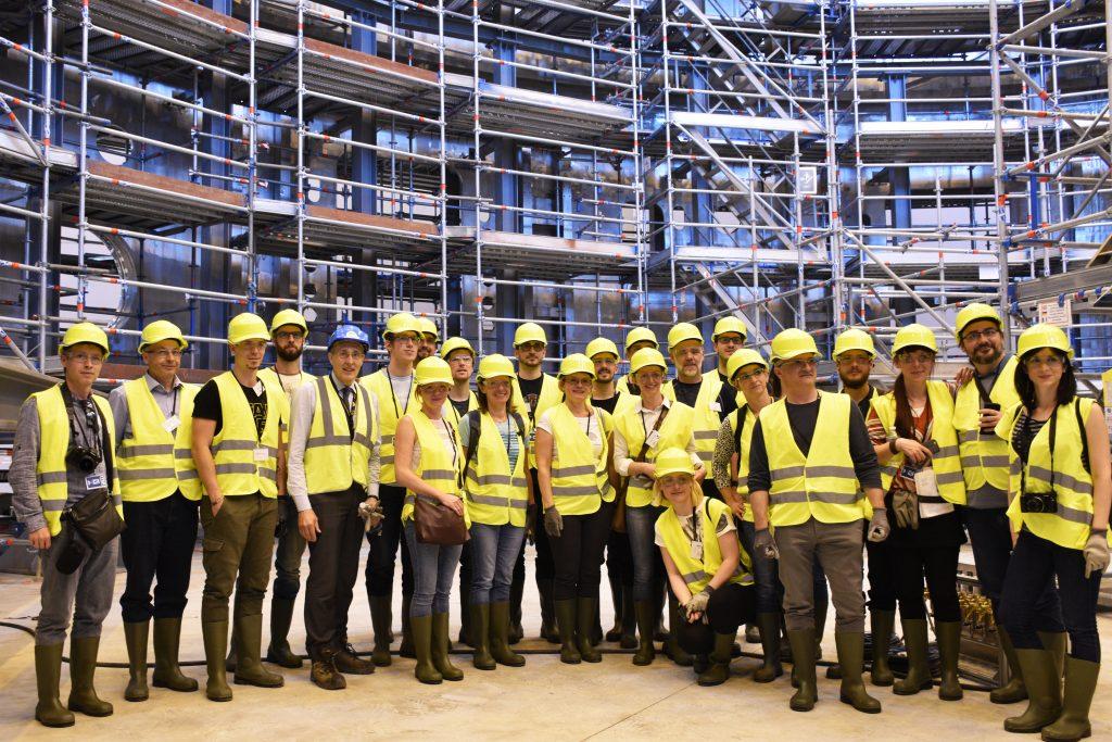 ITER  Cadarache SFA